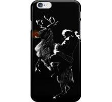 Time Lord Santa iPhone Case/Skin