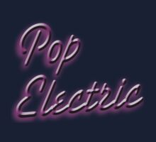 Pop Electric T-Shirt