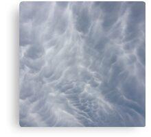 CloudZ - Captured Sky Canvas Print