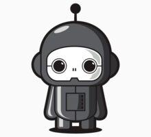 Mini Robot by mocharobot