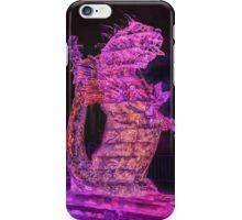 Ice Dragon – First Night 2015 iPhone Case/Skin