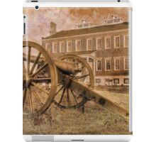 Ft Smith National Historic Site iPad Case/Skin