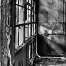 Decayed Office by Jim Felder