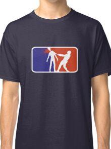 Major League Zombie  Classic T-Shirt
