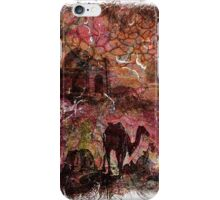 The Atlas Of Dreams - Color Plate 99 iPhone Case/Skin