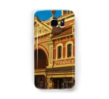 Adelaide Fruit and Produce Exchange Samsung Galaxy Case/Skin