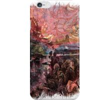The Atlas Of Dreams - Color Plate 101 iPhone Case/Skin