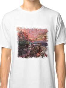 The Atlas Of Dreams - Color Plate 101 Classic T-Shirt