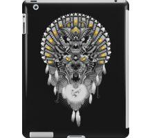 Old Companion iPad Case/Skin