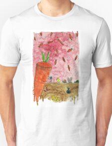 Everyone Love Carrot T-Shirt