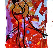 Tango 11 by John Douglas
