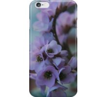 Soft Purple... Free State, South Africa iPhone Case/Skin
