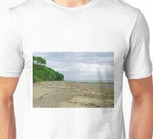 St Helens Beach, near Priory Bay Unisex T-Shirt