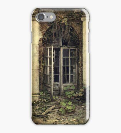 Forgotten chamber iPhone Case/Skin