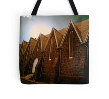 Church of Christ - Aglow Tote Bag