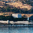 Kusadasi, Turkey by Nigel Donald
