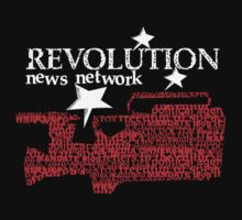 Revolution News Network by loganhille