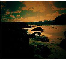 My Island Home ... Photographic Print