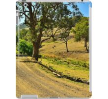 Another Country Road iPad Case/Skin