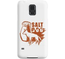Salt Dog  Samsung Galaxy Case/Skin