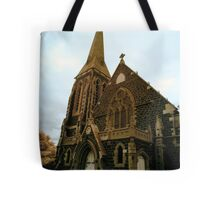 St Georges Presbyterian Church Tote Bag