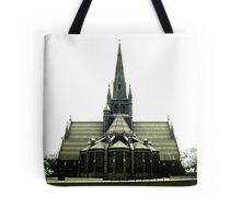 St Mary of the Angels Basilica - Glorious Tote Bag