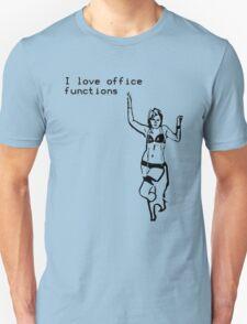 Cubicle Humour Unisex T-Shirt
