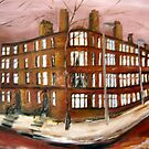hyndland road glasgow by margaretfraser
