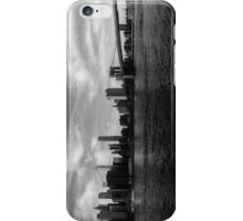 New York Skyline iPhone Case/Skin