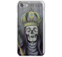 The Narcissist iPhone Case/Skin