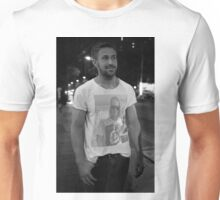 GOSLING VS CULKIN #4 Unisex T-Shirt