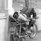 Sleepy in Saigon by TheNats