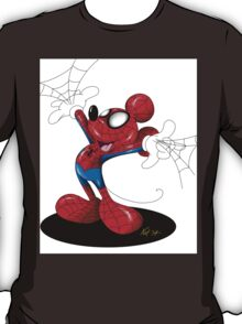 SpiderMouse T-Shirt