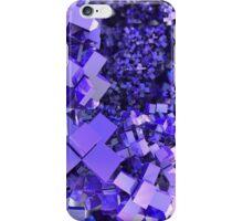 Purplejacks iPhone Case/Skin