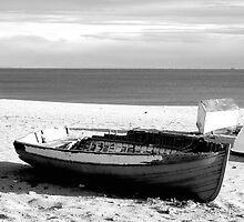 Solitude by Alessia Ghisi Migliari