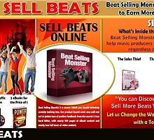 How To Sell Beats by sellbeatsnow