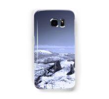 Frozen Landscape Samsung Galaxy Case/Skin