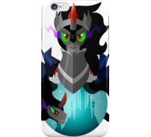 King Sombra iPhone Case/Skin