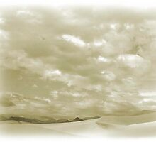 death valley dunes by fastlenz