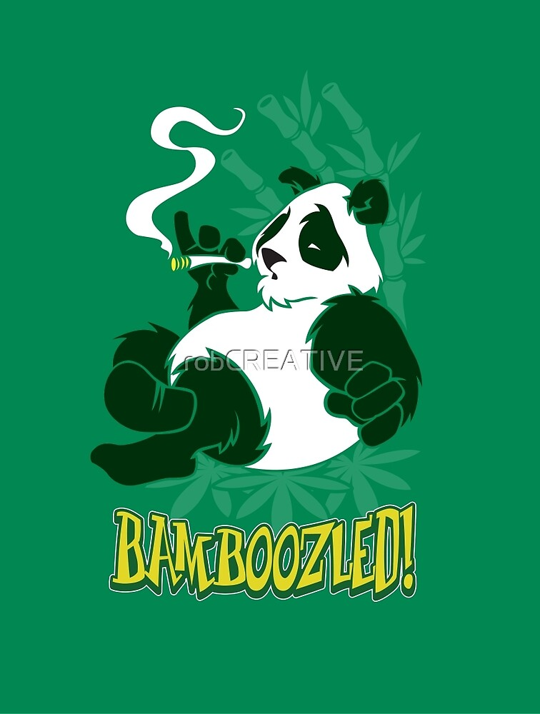 Bamboozled! by robCREATIVE