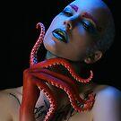 Octopus by PorcelainPoet