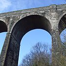 3 arches by ksimages01