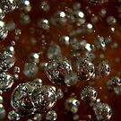 Static Bubbles by CinB