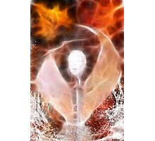 The Sorcerer Photographic Print