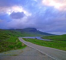The Storr by Tom Gomez