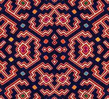 Pattern 005 by Maurits de Graaf