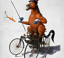 Horse Power by robCREATIVE