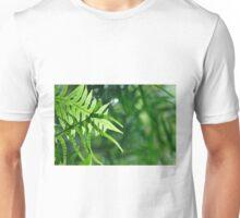 Rainforest fern Unisex T-Shirt