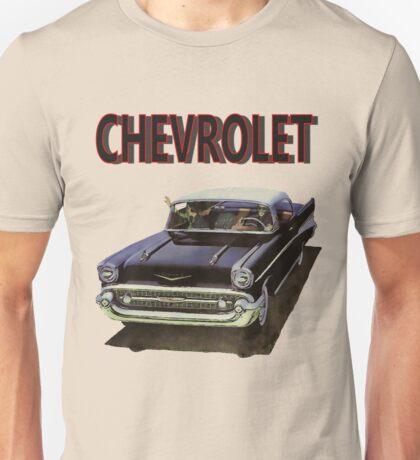 Chevrolet Unisex T-Shirt