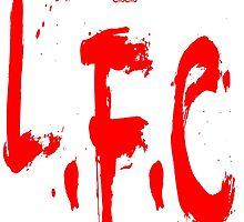 Liverpool FC by ReddPhoenix